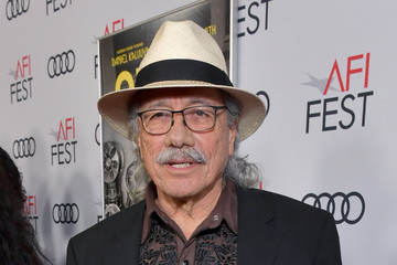 Edward James Olmos AFI FEST 2019 Presented By Audi – 'Queen And Slim' Premiere – Red Carpet