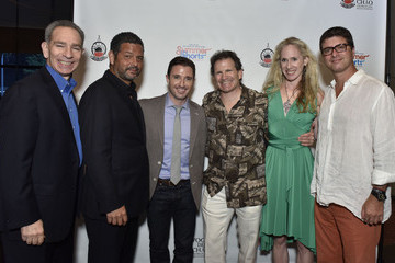 Edward Mermelstein NY: 'Summer Shorts 2015' Off-Broadway Opening Party