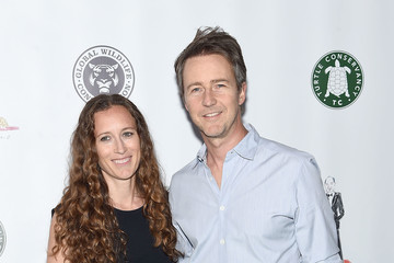 Edward Norton The Turtle Conservancy's Fourth Annual Turtle Ball