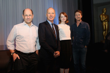Edward Norton 'Birdman' Screening in NYC