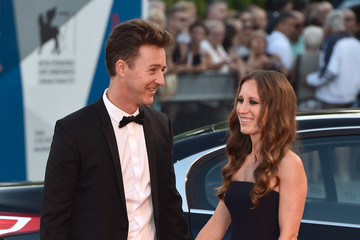Edward Norton Opening Ceremony at the 71st Venice Film Festival