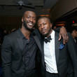 Edwin Hodge Weinstein Company & Netflix's 2017 SAG After Party