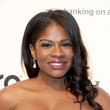 Edwina Findley 25th Annual Elton John AIDS Foundation's Oscar Viewing Party - Arrivals