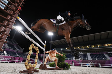 Edwina Tops Alexander European Best Pictures Of The Day - August 04