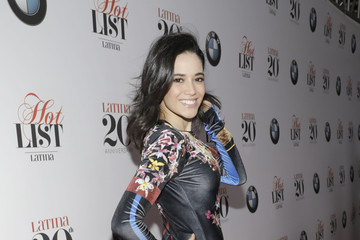 Edy Ganem Latina's 20th Anniversary Celebrating the Hollywood Hot List Honorees