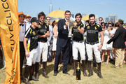 Nacho Figueras Jean-Marc Gallot Photos Photo