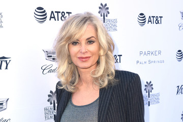 Eileen Davidson 30th Annual Palm Springs International Film Festival - Variety's Creative Impact Awards And 10 Directors To Watch Brunch
