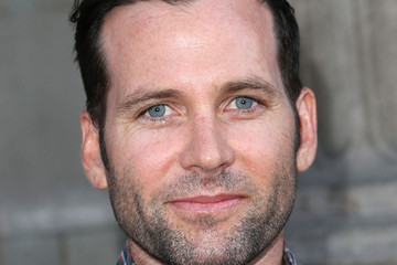 Eion Bailey 'Once Upon a Time' Season 4 Screening