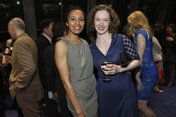 28th Annual Lucille Lortel Awards After Party