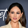 Eiza González 21st Annual Warner Bros. And InStyle Golden Globe After Party - Arrivals
