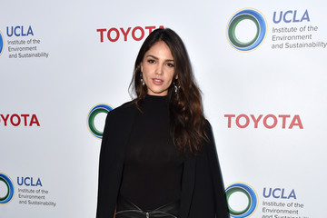 Eiza Gonzalez UCLA Institute Of The Environment And Sustainability Celebrates Innovators For A Healthy Planet - Arrivals