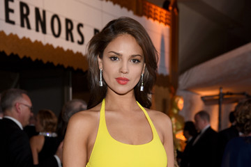 Eiza Gonzalez 90th Annual Academy Awards - Governors Ball