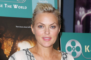 "Elaine Hendrix 'Kat Kramer's Films That Change the World' Presents 9th Installment                                      ""Court Of Conscience"" And ""The Hunting Ground""   James Bridges Theater, UCLA"