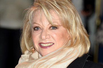 Elaine Paige Opening Night of 'Mel Brooks' Young Frankenstein' - Red Carpet Arrivals