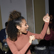 Elaine Welteroth WarnerMedia Lodge: Elevating Storytelling With AT&T - Day 2