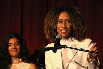 Elaine Welteroth Fifth Annual Girls Write Now Awards