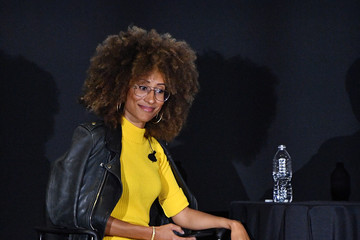 Elaine Welteroth Tribeca TV Festival Conversation With Trevor Noah and the Writers of 'The Daily Show'