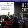 Elaine Welteroth META – Convened By BET Networks In Los Angeles, CA