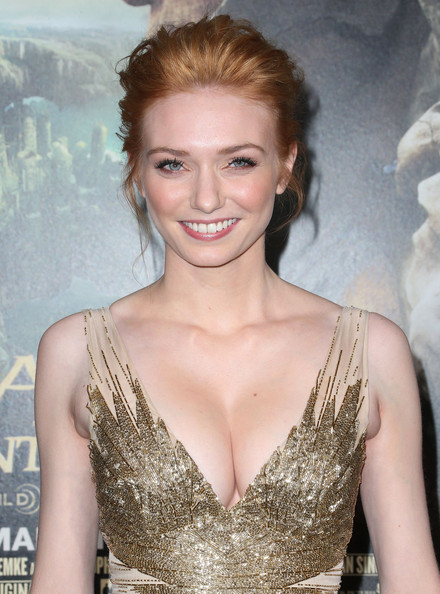... in this photo eleanor tomlinson actress eleanor tomlinson attends
