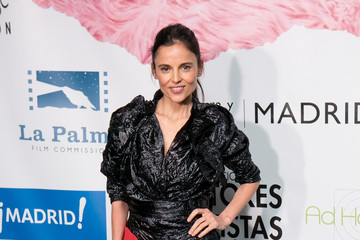 Elena Anaya Red Carpet - Union De Actores Awards 2018
