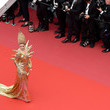 Elena Lenina 'Everybody Knows (Todos Lo Saben)' & Opening Gala Red Carpet Arrivals - The 71st Annual Cannes Film Festival