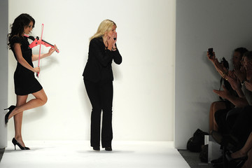 Elene Cassis Elene Cassis - Runway - Spring 2012 Mercedes-Benz Fashion Week