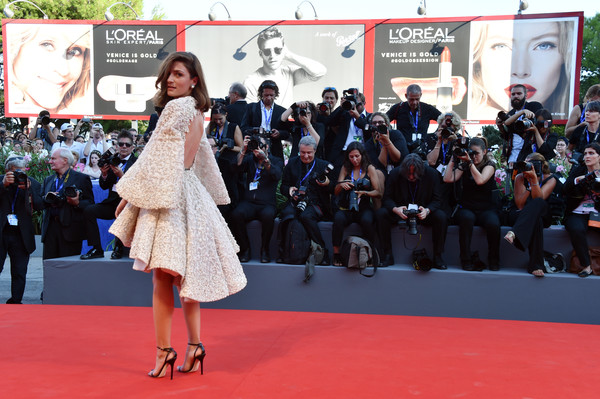 «Middle East» at the Venice International Film Festival: How to pull the Venice Festival rug from under the feet of rivals?