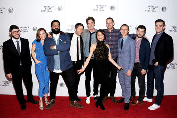 Eleonore Hendricks 'Come Down Molly' Premiere - 2015 Tribeca Film Festival