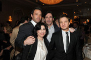 Jeremy Renner Jon Hamm Photos - 1 of 76 Photo