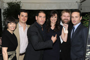 Jon Bernthal and Andrew Lincoln Photos Photo