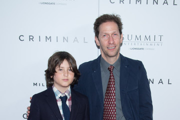 Eli Nelson 'Criminal' New York Premiere