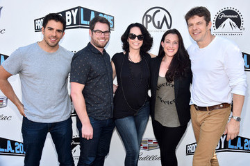Eli Roth 7th Annual Produced by Conference - Day 1