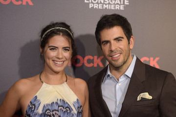 Eli Roth Premiere of 'Knock Knock' - Arrivals