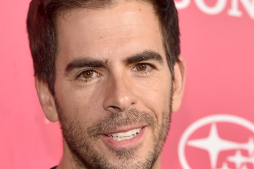 Eli Roth Premiere of Sony Pictures' 'Baby Driver' - Red Carpet