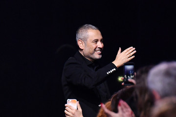 Elie Saab Elie Saab : Runway - Paris Fashion Week Womenswear Fall/Winter 2017/2018