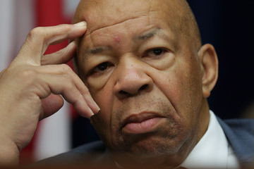Elijah Cummings House Oversight Committee Holds Hearing on Preservation of State Department Federal Records