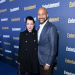Elisa Key Entertainment Weekly Celebrates Screen Actors Guild Award Nominees at Chateau Marmont - Arrivals