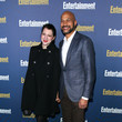 Elisa Key Entertainment Weekly Pre-SAG Celebration - Arrivals