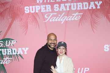 Elisa Key Wheels Up Hosts Seventh Annual Members-Only Super Saturday Tailgate To Celebrate Miami's Big Game