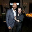 Elisa Key Entertainment Weekly Celebrates Screen Actors Guild Award Nominees at Chateau Marmont - Inside