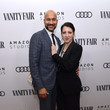 Elisa Key Vanity Fair, Amazon Studios, And Audi Celebrate The 2020 Awards Season - Arrivals