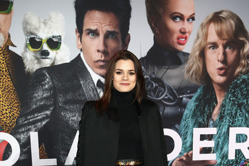 Elisa Schmidt 'Zoolander No. 2' Berlin Fan Screening - February 2nd