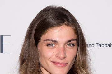 Elisa Sednaoui The Syrian American Medical Society Hosts Voices In Displacement Gala