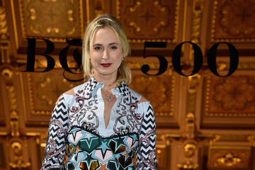 Elisabeth von Thurn und Taxis The Business of Fashion Celebrates the #BoF500 at L'Hotel de Ville - Red Carpet Arrivals