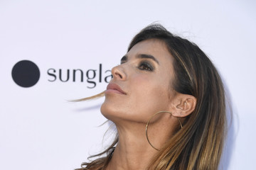 Elisabetta Canalis The Daily Front Row's 5th Annual Fashion Los Angeles Awards - Arrivals
