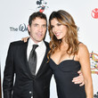 Elisabetta Canalis Save the Children's 'Centennial Celebration: Once In A Lifetime' Presented By The Walt Disney Company - Arrivals