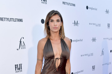 Elisabetta Canalis The Daily Front Row Fashion LA Awards 2019 - Red Carpet