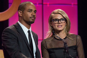 Eliza Coupe 63rd Annual ACE Eddie Awards - Show