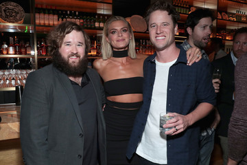 Eliza Coupe Hulu's New York Comic Con After Party