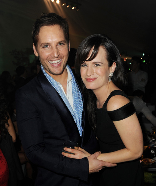 Elizabeth reaser and peter facinelli dating 2019